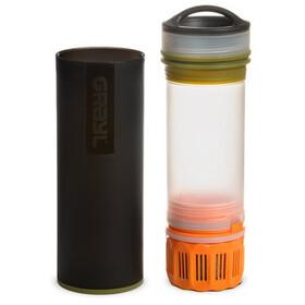 Grayl Ultralight Compact Waterzuiveraar, zwart